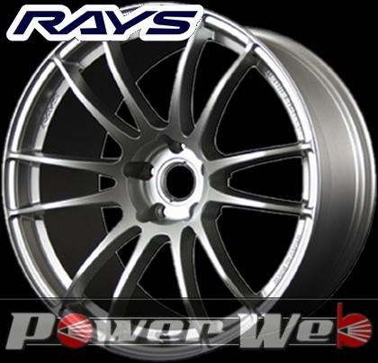RAYS(レイズ) gram LIGHTS 57Xtreme STD SPEC (グラムライツ 57エクストリーム STD スペック) 18インチ 9.5J PCD:114.3 穴数:5 inset:22 カラー:マットグラファイト [ホイール1本単位]M