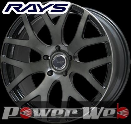RAYS(レイズ) WALTZ FORGED S7 (ヴァルツ フォージド S7) 20インチ 9.0J PCD:108 穴数:5 inset:40 カラー:プレスドブラッククリアー [ホイール1本単位]M