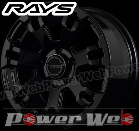 RAYS(レイズ) DAYTONA FDX-F7 (デイトナ FDX-F7) 17インチ 7.0J PCD:114.3 穴数:5 inset:40 カラー:ブラック/センターDC&ピアスドリルド [ホイール1本単位]M