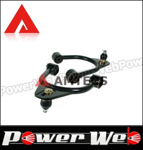 AMTECS (アムテックス) 品番:66045 クライスラー 300C/チャレンジャー/チャージャー RWD 調整式フロントアッパーアーム 【代金引換不可商品】
