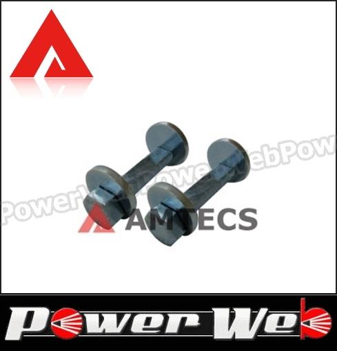 AMTECS (アムテックス) 品番:72056 エルグランド E51 リアキャンバー調整キット 【代金引換不可商品】