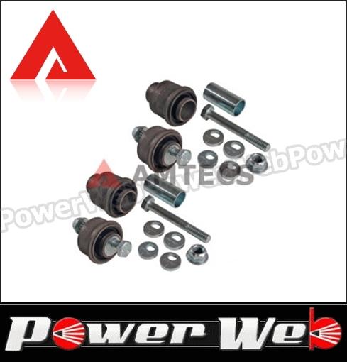 AMTECS (アムテックス) 品番:72185 BMW 5シリーズ M5 E39, M6 E63/E64, B7 リアキャンバー調整ブッシュ 【代金引換不可商品】