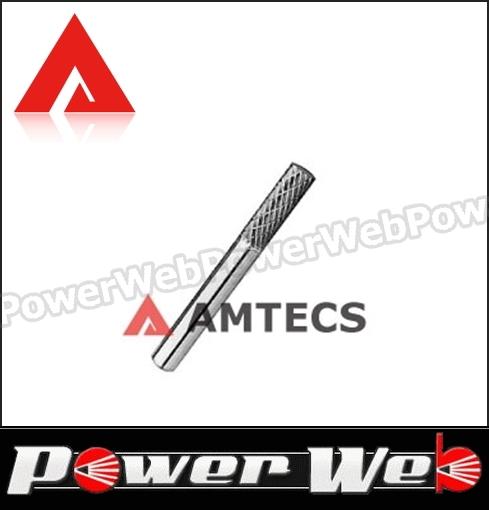 AMTECS (アムテックス) 品番:85126 1/4インチ(約6.3mm) スチール用カッター/リューター 【商品】:PowerWeb