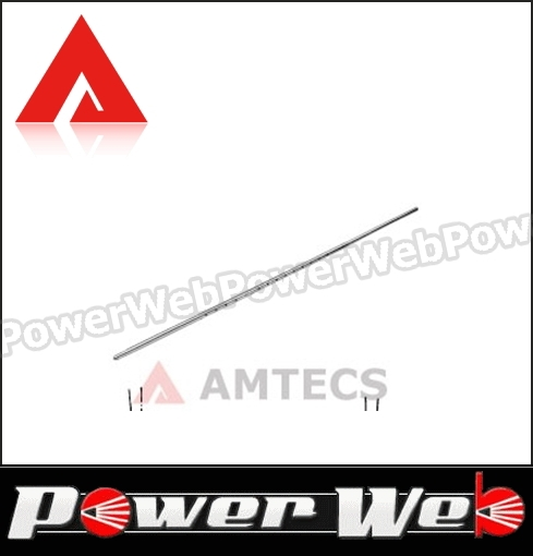 AMTECS (アムテックス) 品番:99918 トープレッシャーバー 【代金引換不可商品】