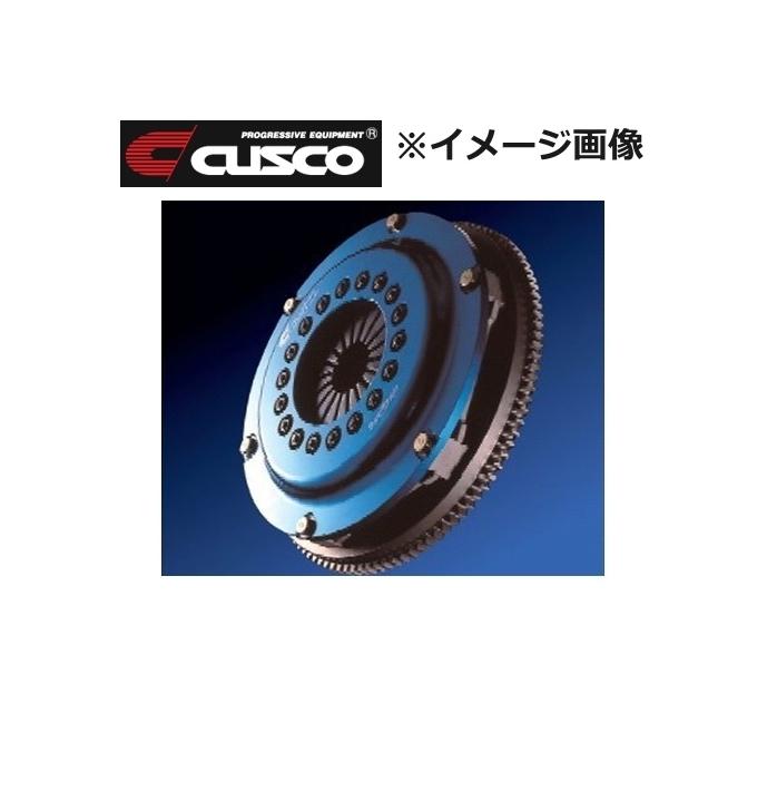 CUSCO (クスコ) シングルクラッチシステム プッシュタイプ 品番:317 022 SP ホンダ インテグラ Type R 型式:DC2 年式:1995.1~2001.7