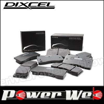 DIXCEL (ディクセル) フロント ブレーキパッド スペコンα 361077 レガシィツーリングワゴン BP5 05/08~09/05 2000