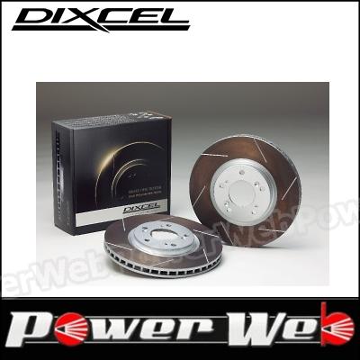 DIXCEL (ディクセル) フロント ブレーキローター FS 1314977 アウディ S6 4FBXAS 06/07~12/08 5.2 QUATTRO