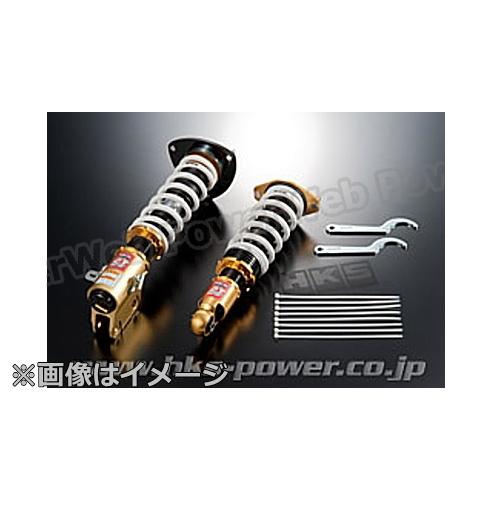 HKS HIPERMAX MAX IV GT Spec-A 車高調 【品番:80230-AF009V】 スバル WRX STI 型式:VAB エンジン型式:EJ20(TURBO) 年式:14/08~