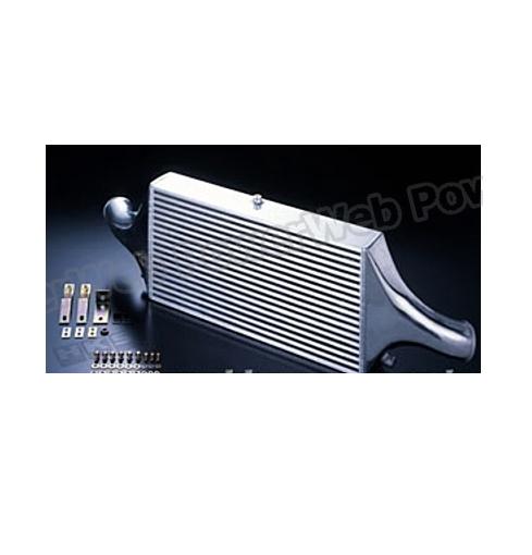 HKS インタークーラーキット GTタイプ 【品番:13001-AT007】 スバル BRZ 型式:ZC6 エンジン型式:FA20 年式:12/03~