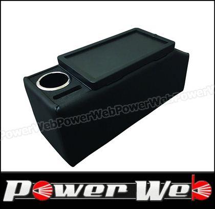 IT Roman (伊藤製作所) 品番:HFC-1 コンソールボックス フリード/フリードプラス ハイブリッド専用 GB7/GB8 ブラック