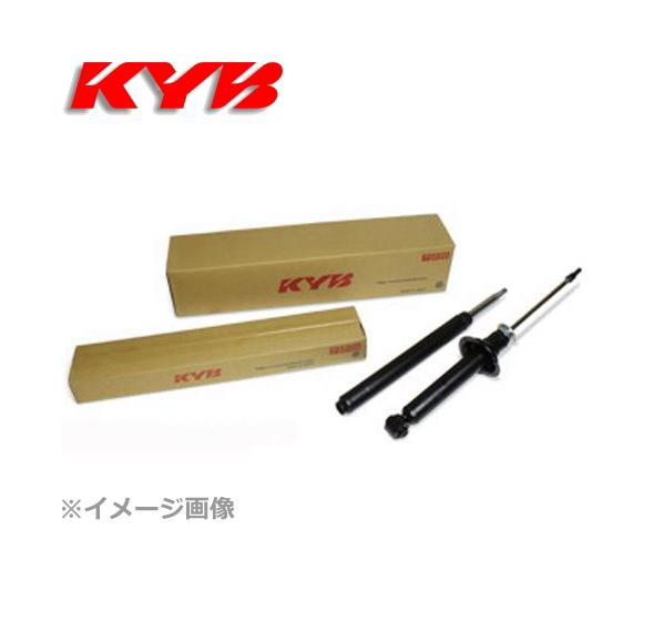 JB-DET FF /[KYB/] 4本キット ショック ローファースポーツ /[RS // RSリミテッド/] カヤバ L152S 02//10〜 1台分 ムーヴ