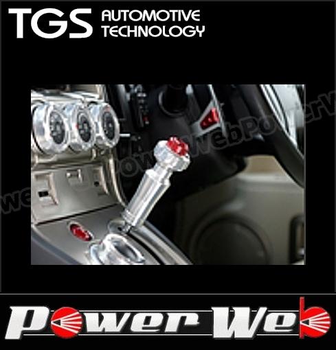 TGS 品番:TGS-BS401C ビレットシフター Cr.1 デリカD:5 CV4W/CV5W 【代金引換不可商品】