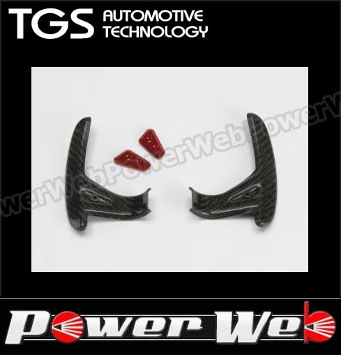 TGS 品番:TGS-PA401AR GTパドルアダプター デリカD:5 CV4W/CV5W 【代金引換不可商品】