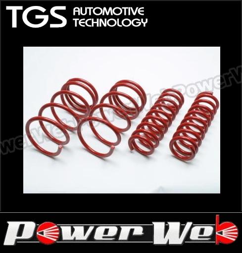 TGS 品番:TGS-460714-00 アンチロールスプリングゼロ デリカD:5 CV1W 【代金引換不可商品】