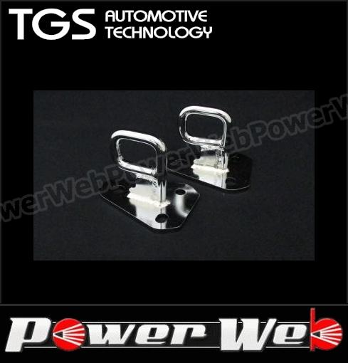 TGS 品番:TGS-F4543 セカンドシートスラントフック3° FJクルーザー 【代金引換不可商品】