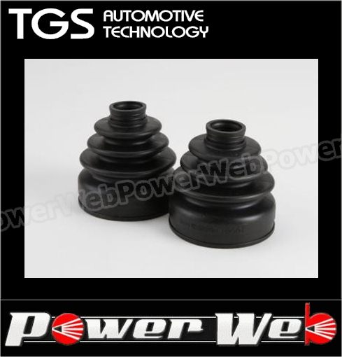 TGS 品番:TGS-3817A125AS ジョイントブーツキット デリカD:5 CV1W 【代金引換不可商品】