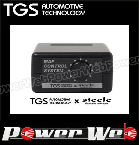 TGS 品番:MP-200 マップコントロールシステム ランドクルーザー200 UZJ200/1UR-FE 【代金引換不可商品】