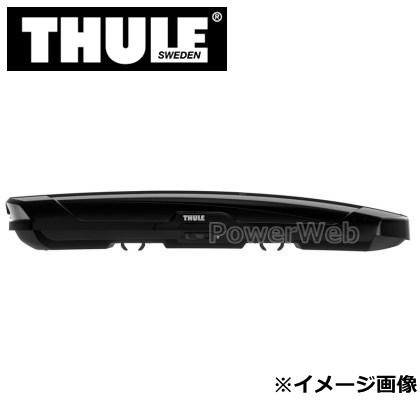 新作 THULE (スーリー) 品番:TH6295-1 Motion XT Alpine Motion モーション グロスブラック XT アルパイン グロスブラック ルーフボックス 品番:TH6295-1, ハッピーLIFE:523d4f5c --- kventurepartners.sakura.ne.jp