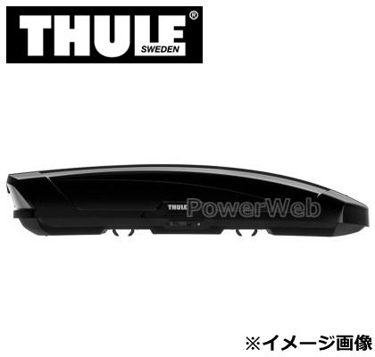 THULE (スーリー) Motion XT XXL モーション XT XXL グロスブラック ルーフボックス 品番:TH6299-1