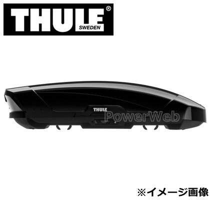 THULE (スーリー) Motion XT M モーション XT M グロスブラック ルーフボックス 品番:TH6292-1