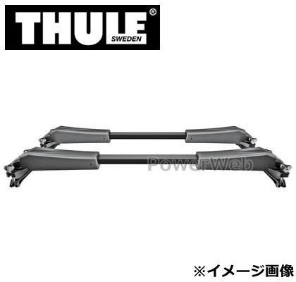THULE (スーリー) Board Shuttle 811 ボードシャトル 811 サップボードキャリア 品番:TH811