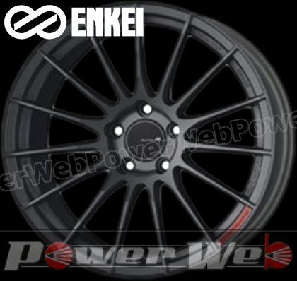 ENKEI (エンケイ) RS05RR 20インチ 8.5J PCD:114.3 穴数:5 inset:36 マットダークガンメタリック [ホイール単品4本セット]kh