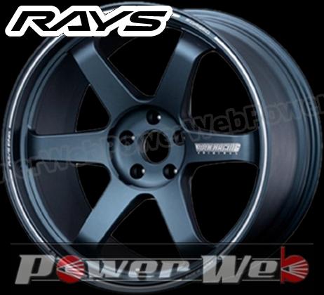 RAYS / (BR) [ホイールのみ単品4本セット] インセット:38 穴数:5 VOLK RACING TE37 ultra PCD:112 19インチ×8.5J