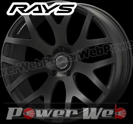 RAYS(レイズ) WALTZ FORGED S7 (ヴァルツ フォージド S7) 18インチ 7.5J PCD:114.3 穴数:5 inset:48 FACE-1 カラー:ブラックアナダイズド [ホイール単品4本セット]