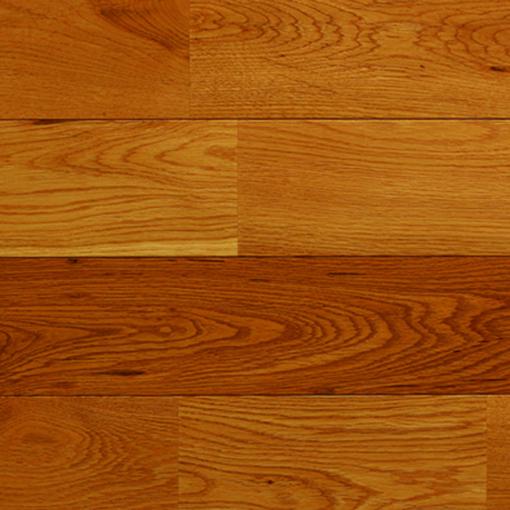 【送料無料】ナラ キャラクター LIVOS(リボス)オイル塗装(ハニーブラウン) 無垢フローリング<床材・床板・フローリング>