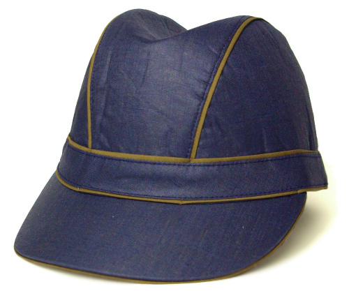 KANGOL BORDER COLETTE カンゴール ボーダー コレット , Navy [ 帽子 キャップ 中折れ ヘッドギア メンズ レディース 男女兼用 ]