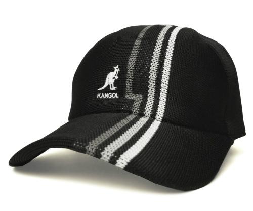 KANGOL AZTEC STRIPE SPACECAP KANGOL Cap Aztec striped space Cap Black Hat  baseball cap baseball caps mesh head gear mens Womens unisex afd36f9ca62