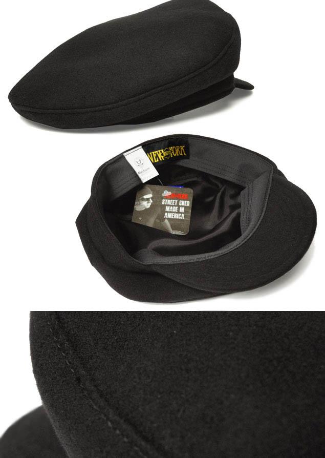 prast-inc  New York Hat New York Hat 9062 Wool Dutch wool Dutch ... 4e273124698
