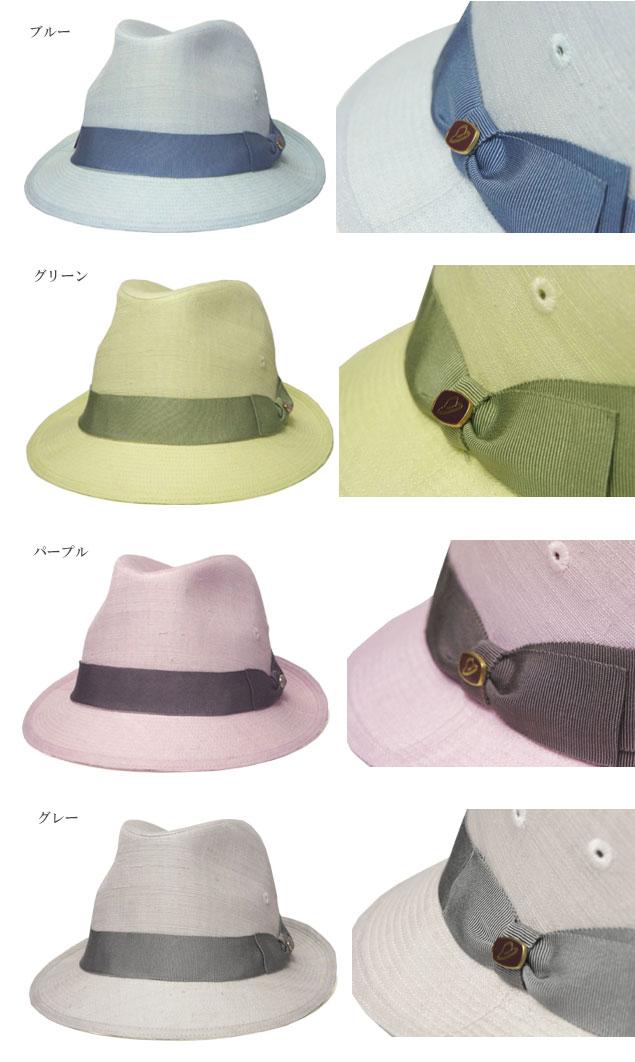 72462dc0a939a Borsalino borsalino turu Hat BS105 off white yellow pink blue green purple  Grey Hat Hat mens Womens unisex gift