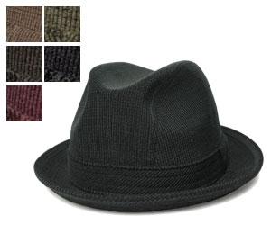 送料無料 Borsalino ボルサリーノ ハット BS205 チャコールグレー ベージュ ダークブラウン オリーブ エンジ ブラック 帽子 中折れハット 紳士 婦人 メンズ レディース 男女兼用 ギフト あす楽