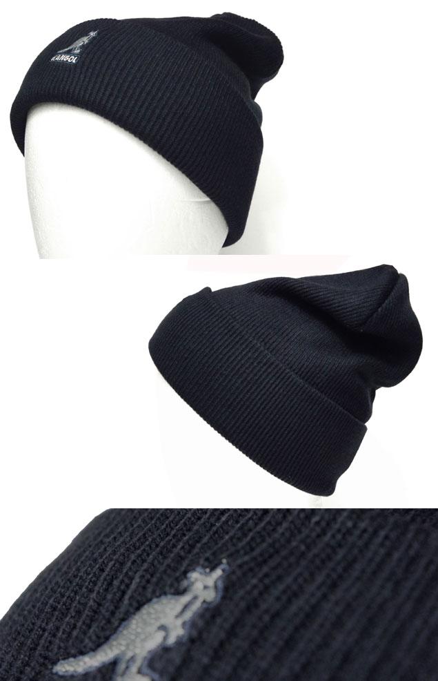 2d33bfe525279 prast-inc: KANGOL-KANGOL ACRYLIC CUFF PULL-ON acrylic cuff Redwing ...