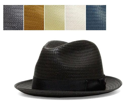 ベイリー Bailey Hollywood Series 63203 SUNTINO サンティノ Black Grey Toast Natural White Marine 帽子 ハット ストローハット 麦わら帽子 メンズ レディース 紳士 婦人 男女兼用