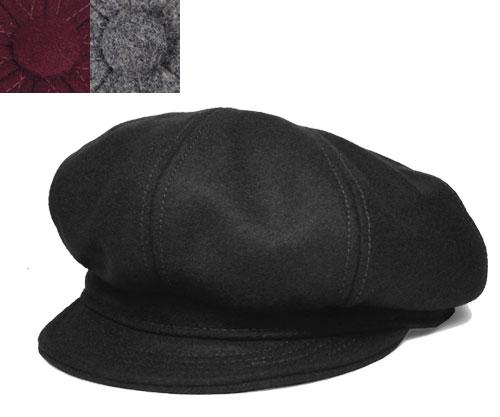 Larger New York Hat New York Hat newsboy cap 9055 WOOL SPITFIRE Black men s  women s spring summer fall winter d237e5c53811