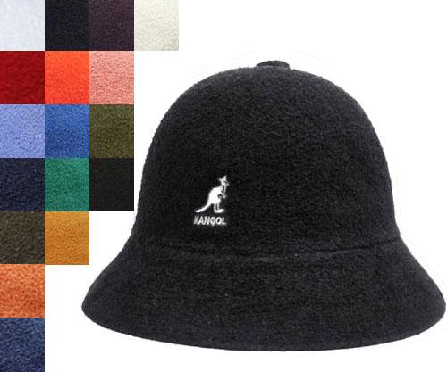 KANGOL-KANGOL BERMUDA CASUAL Bermuda casual Black White Scarlet LightBlue  Navy Major DUSK TARUM Hat pile Hat bigger size XXL size mens Womens unisex  LL Cool ... 067bd3d33678