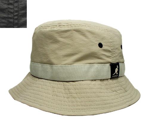 c2f7231a079ef8 KANGOL RAFFI RAIN BUCKET KANGOL Raffi rain bucket beige black Beige Black pork  pie hats bucket ...