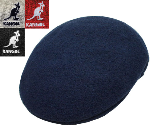 KANGOL Hat Cap 504 KANGOL BERMUDA Bermuda 504 Navy White Scarlet Black  men s women s 82f53fce378