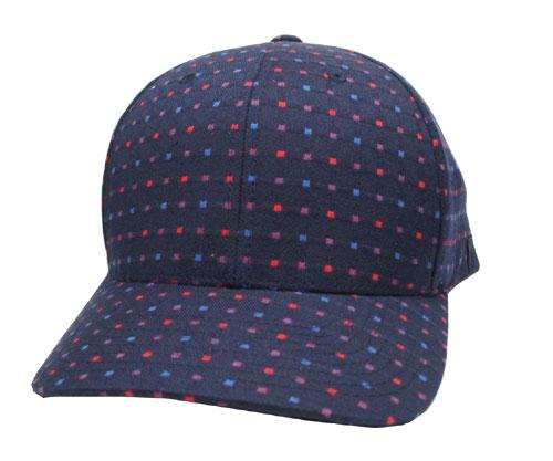 9fc0ba5d9 KANGOL KANGOL Plaid Flexfit Baseball played Flexfit baseball Geo Hat Cap  baseball caps mens Womens unisex