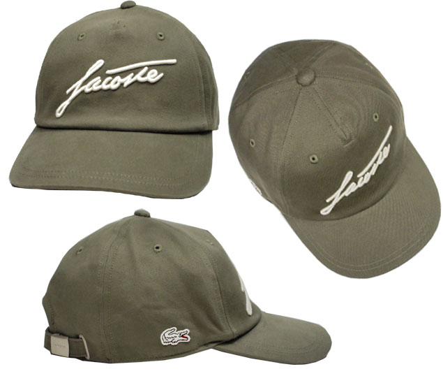 lacoste baseball cap womens green ebay khaki navy hat caps men women