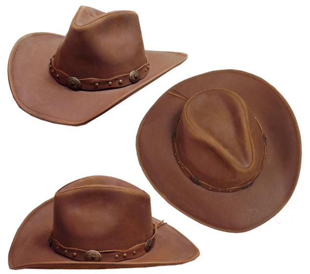 STETSON Stetson Western hats ST906 ROXBURY Roxbury brown black leather Hat  tear drop collar length luxury awning unisex men women 152dd072acb