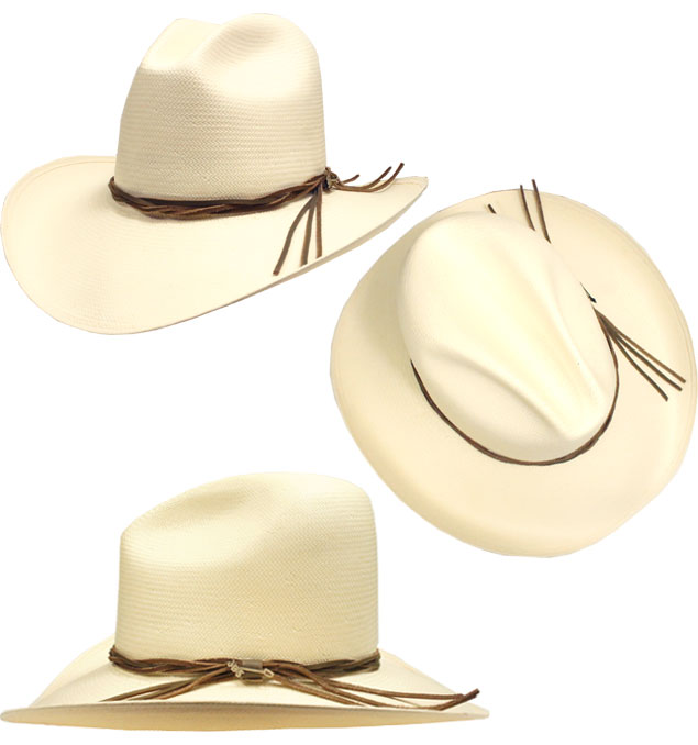 STETSON Stetson GUS ST112 gas natural American Central Hat straw hat caps  collar length Fedora cowboy hats luxury awning unisex men women 544ce0bb2b2