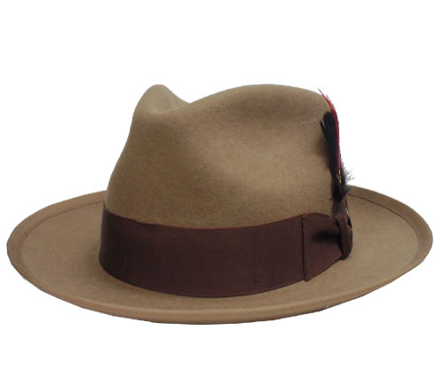 帽子 ステットソン STETSON ST127 WHIPPET WOOL マニッシュハット キャメル 黒 USA 高級 日よけ メンズ レディース