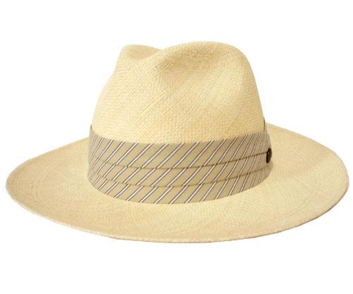 帽子 ステットソン STETSON SE200 マニッシュ ストロー ハット ナチュラル エクアドル製 高級 日よけ メンズ レディース