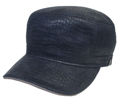 5d8afc45fea KANGOL AMUR ARMY CAP perception goal Amur army cap DK.BLUE work cap men gap  Dis man and woman combined use