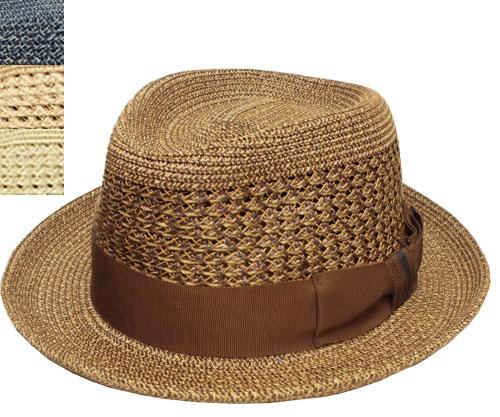 d1d45299cbf3e Bailey Bailey WILSHIRE 186-154,019 COOPER NAVY SAND SHELL straw hat soft  felt hat high quality gentleman woman men gap Dis