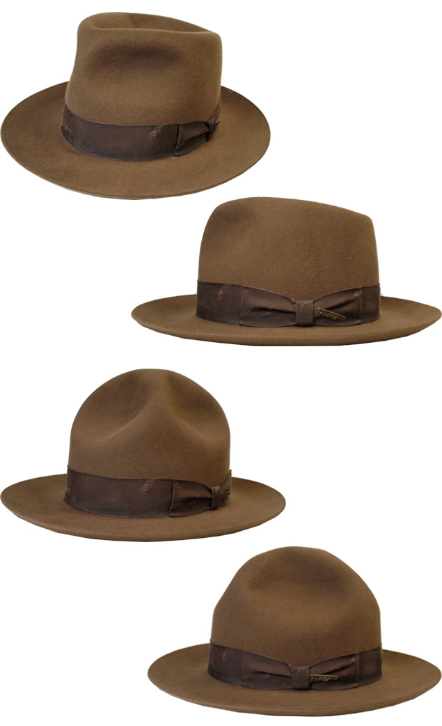 a5ceb2de0be48 ... discount japan limited model high quality felt hat men gap dis made in  the hat stetson