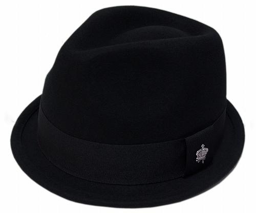 Rude boy hat